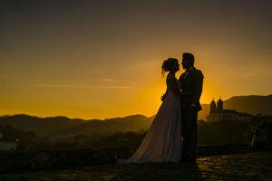 casamento em canto das aguas